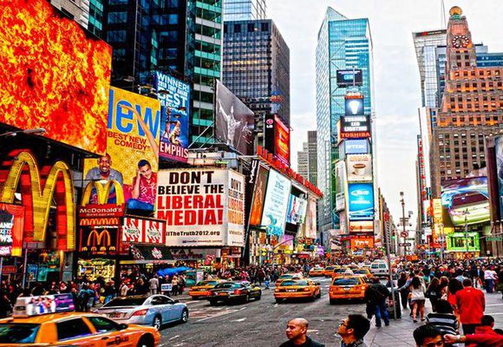 El turismo genera anualmente cerca de 1.77 billones de dólares al año. (Viajes.com)