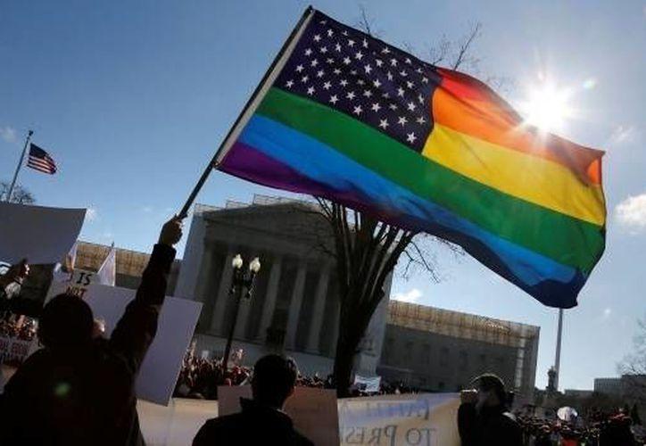 El CDC indica que el tamaño de la población bisexual en este sondeo es menor al reportado en otros estudios gubernamentales. (Archivo/Reuters)