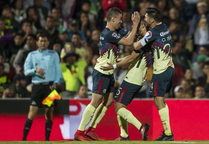Las mejores entradas que tuvieron las Águilas en casa esta campaña, fueron ante Pumas. (Foto: JamMedia)