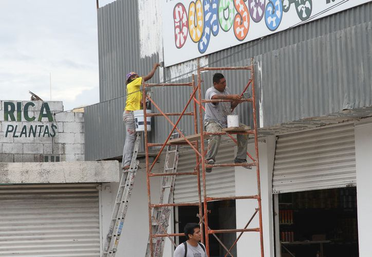 Destacan organismos la necesidad de una mayor profesionalización, tanto de los buscadores de empleo como autoridades. (Joel Zamora/SIPSE)