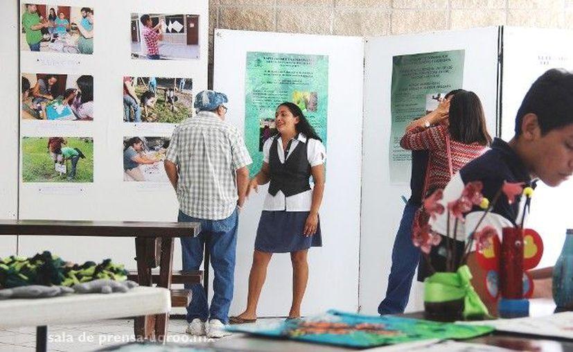 El objetivo del diplomado fue crear propuestas que fueran realizables en una comunidad pequeña (Joel Zamora/SIPSE)