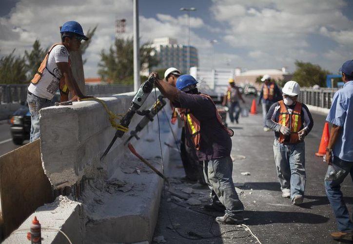 Se estima que en el centro del país se abrirán 89 mil 104 plazas laborales. (Archivo/Notimex)