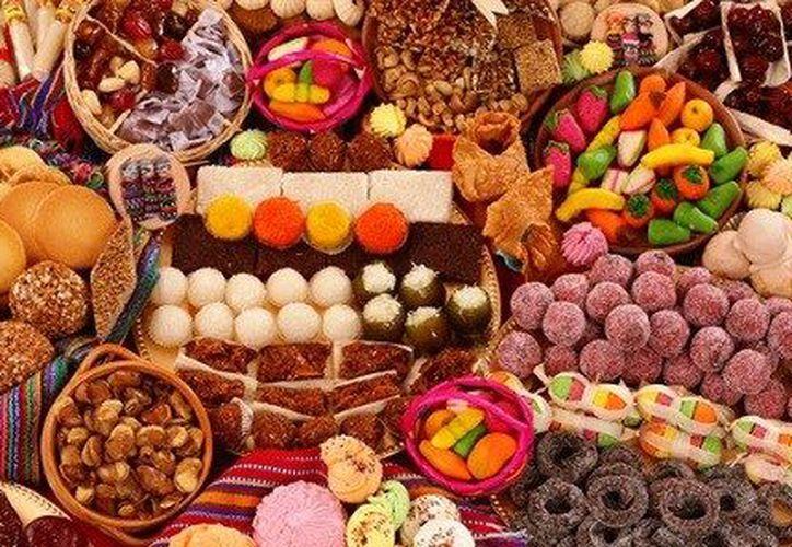 La Primera Gran Feria Artesanal y Dulces Típicos de la Región se realizará del 16 al 19 de agosto en Chetumal. (Agencia NVM)