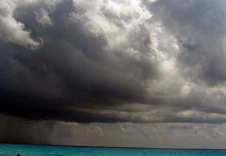 La alerta azul se emite cuando se forma algún sistema tropical, en el Atlántico, Golfo de México o Mar Caribe. (Foto de Contexto/Internet)