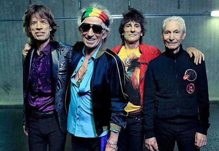 La muestra de los Rolling Stones (Foto) abrirá sus puertas del 6 de abril hasta septiembre del año próximo en la galería Saatchi, actualmente se encuentran promocionando su gira alrededor del mundo llamada Zip code. (AP)
