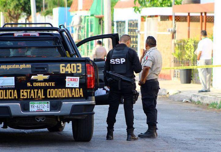 La tarde del 27 de marzo pasado, Emma Gabriela Molina Canto fue asesinada de 11 cuchilladas por los tabasqueños Óscar Miguel N y Jonathan N. (SIPSE)