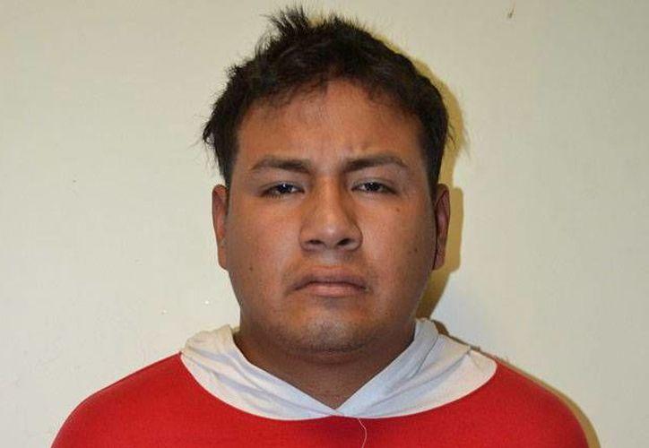 Brandon Gutiérrez Denicia está acusado de homicidio cometido en 2011. (Foto: e-tlaxcala.mx)
