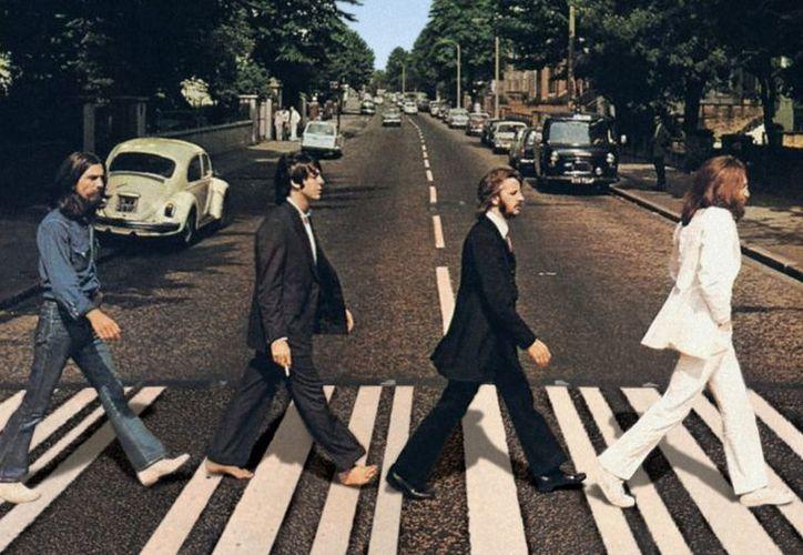Hace 50 años Los Beatles lanzaron 'Love me do' y 'P.S.I. love you'. (Agencias)