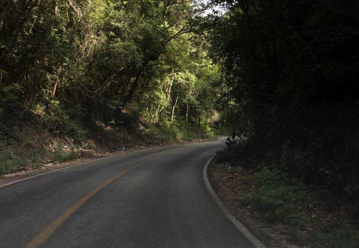 Entre las últimas acciones de los municipios de oriente en infraestructura, se enfocan en la red carretera de Valladolid y Tizimín. (Milenio Novedades)