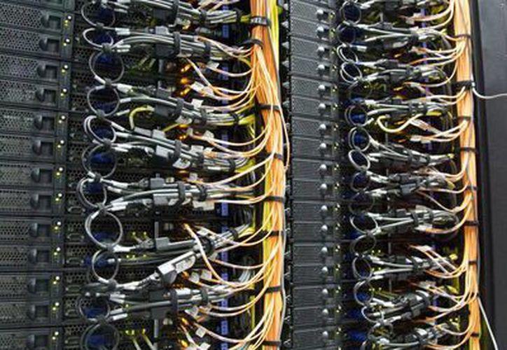 La Universidad de Chile renovará su actual equipo LEVQUE, el cual es considerado la tercera computadora más poderosa de su tipo en la región. (hpclab.cmm.uchile.cl)