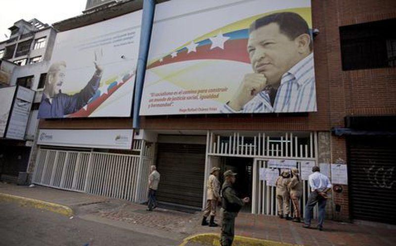 Sin principales partidos opositores: Venezuela elige este domingo a sus alcaldes