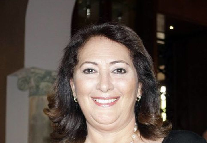 Petitte Lizárraga: se trabaja en establecer los  mecanismos necesarios para lograr el puente turístico regional.  (Milenio Novedades)