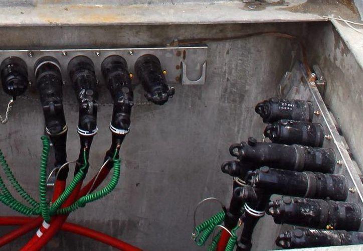 Los productos eléctricos piratas suelen ser de ínfima calidad, con el riesgo que eso representa. (Milenio Novedades)