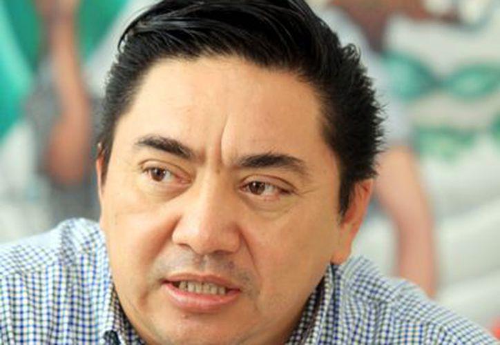 Los más afectados por este problema son los hijos, aseguró el Magistrado  Marco Celis Quintal. (Milenio Novedades)