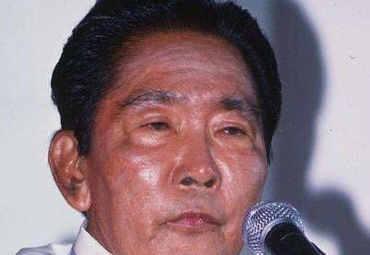 El fondo de compensación provendrá de más de 600 mdd que Marcos ocultaba.  (www.biography.com)