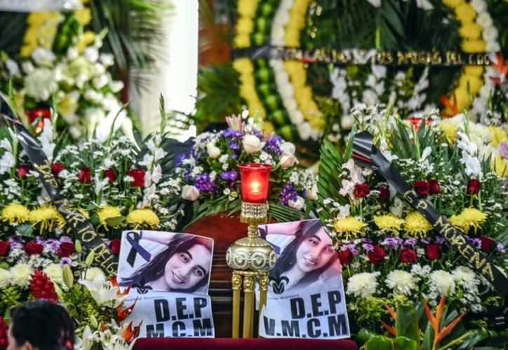 Muere otro ligado a crimen de Valeria, la hija de la diputada, durante enfrentamiento. (Foto: Reforma)