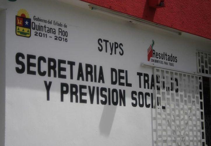 La Secretaría del Trabajo y Previsión Social espera incorporar a la formalidad alrededor de seis mil nuevos empleos. (Benjamín Pat/SIPSE)