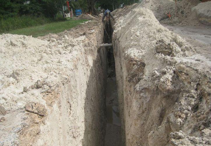 Asociaciones insistirán que el proyecto sea considerado dentro del que se está realizando en la ciudad. (Javier Ortiz/SIPSE)