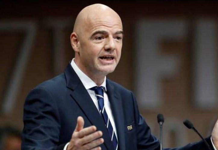 La organización del Mundial 2022 en Qatar ha dado lugar a una ola de críticas y objeciones. (Foto: Aristegui Noticias)