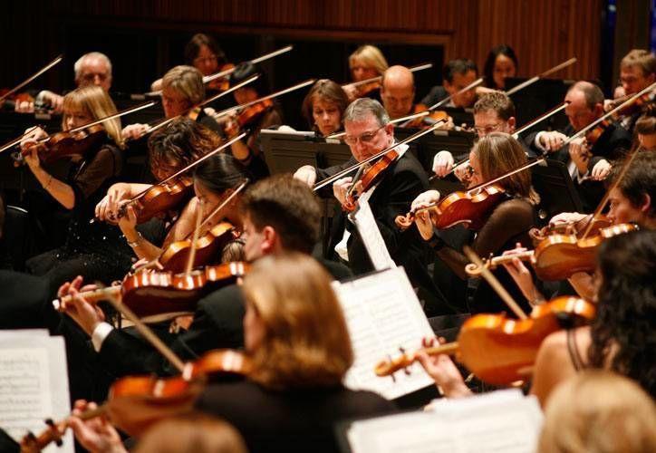 La Philharmonia Orchestra of London llegará a México en septiembre. (theguardian.com)