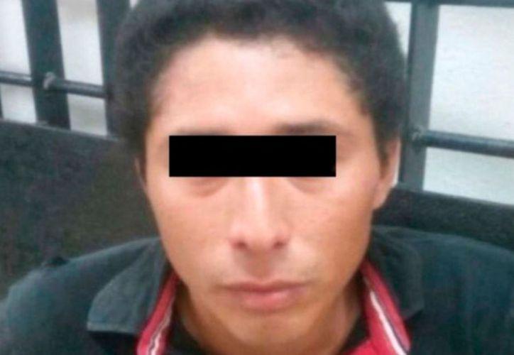 El sujeto fue detenido por la Policía cuando acudió al Hospital Regional a preguntar por la salud de su mamá. (Vanguardia)