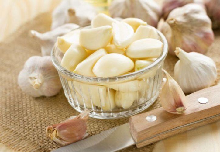 Consumir el ajo con el estómago vacío ayuda a combatir los problemas nerviosos. (Foto: Contexto)