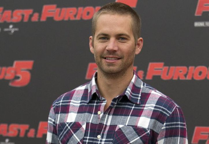 Las pruebas toxicológicas arrojaron que Paul Walker no había consumido drogas o alcohol previo al accidente en el que falleció. (Agencias)