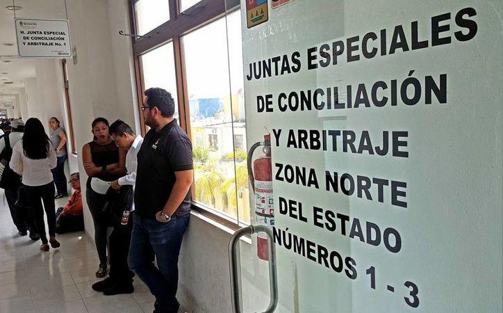 Se despojaron propiedades con juicios apócrifos comandados por la Junta de Conciliación y Arbitraje. (Jesús Tijerina/SIPSE)