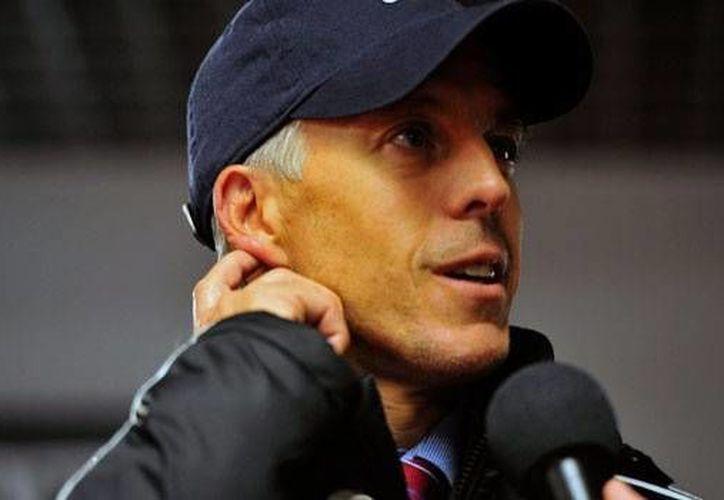 Nelson Rodríguez, nuevo dueño de Chivas USA, ha trabajado en la oficina de la MLS durante 14 años. (mlsoccer.com/Archivo)