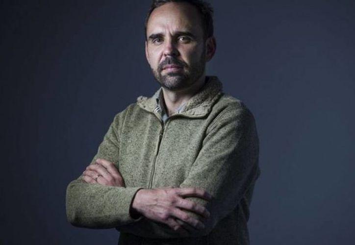 Arne aus den Ruthen recibió en febrero de este años una paliza por parte de unos escoltas de un poderoso empresario. (globalinfo.mx)