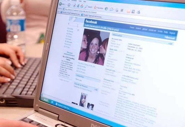 Un 12% perdió el interés en Facebook. (Archivo/AP)