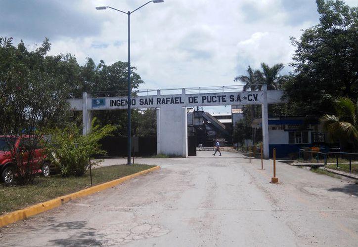 Se tiene la capacidad de molienda y entrega del producto. (Carlos Castillo/SIPSE)