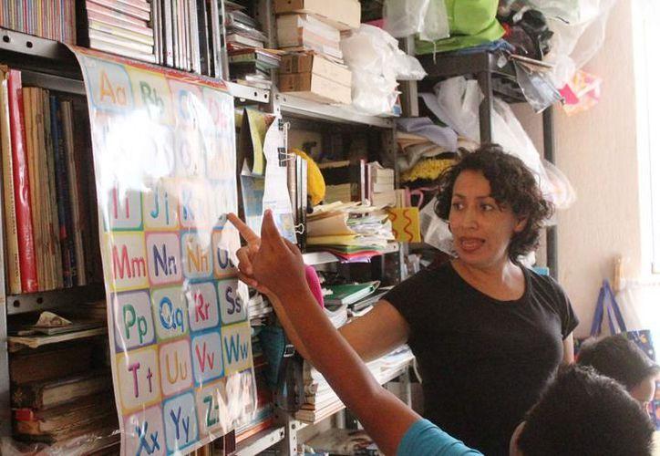 Este lunes se dieron a conocer los calendarios escolares de 185 y 195 días de clases para el periodo 2017-2018 en Yucatán. (SIPSE/Archivo)