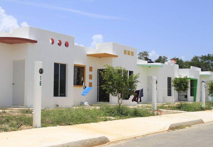 En Quintana Roo hay un total de 158 mil 875 derechohabientes sin crédito. (Harold Alcocer/SIPSE)