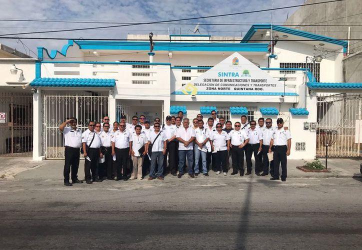 En el operativo van a participar todos los inspectores de Quintana Roo para buscar irregularidades. (Sergio Orozco/SIPSE).