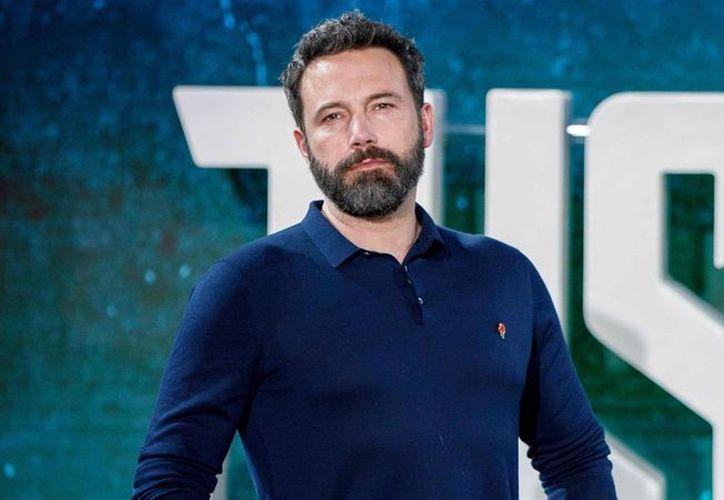 El actor Ben Aflleck formará parte del equipo de productores para la película 'The Batman'. (Foto: La Nación)