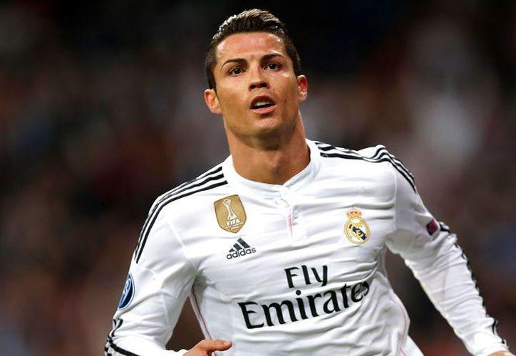 El contrato de Cristiano con el conjunto español, vence hasta 2021. (Foto: Contexto/Internet).