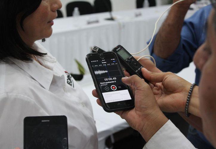 El evento será en la Universidad de Quintana Roo y está abierto al público general. (Foto: Joel Zamora/SIPSE).