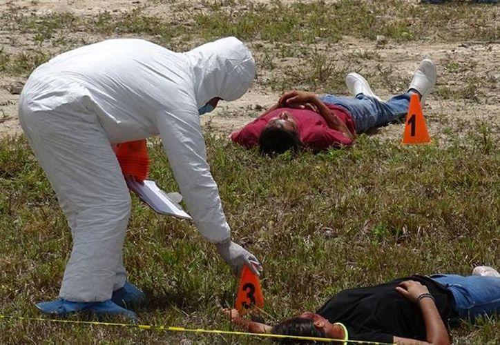 La Fiscalía General del Estado de Quintana Roo aún no ha dado con el paradero de 238 personas que han sido reportadas como desaparecidas en la entidad. (Daniel Tejada/SIPSE)