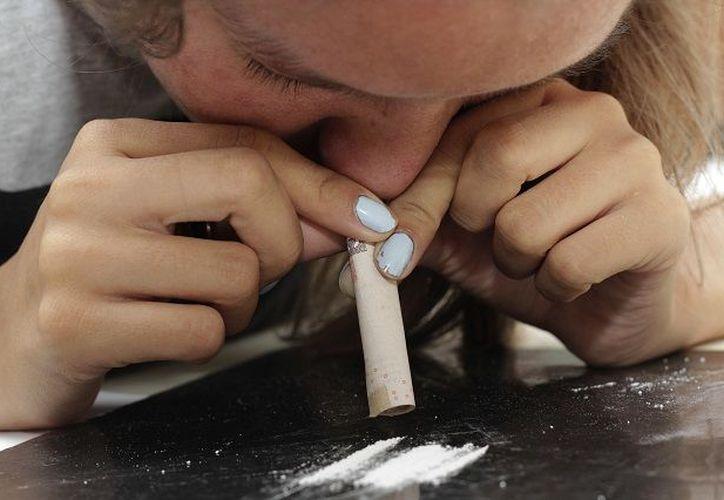 Durante el último año se han quintuplicado el número de pacientes en terapia para dejar el consumo de crack y cocaína. (Contexto)