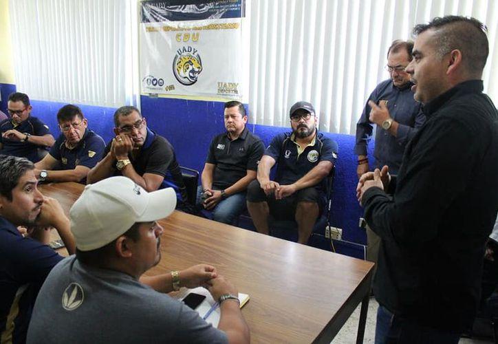 La Uady diseña cursos para profesionalizar el deporte. (Novedades Yucatán)