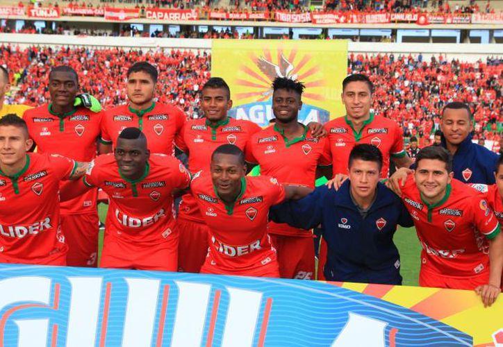 Patriotas empató 0-0 con América en Tunja. (Foto: El Tiempo)