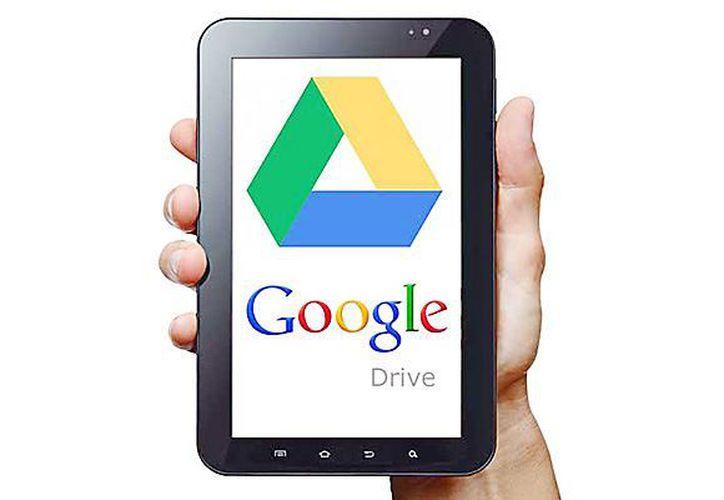 Backup and Sync, la nueva función de Google, te permitirá usar Drive para hacer una copia de seguridad automática. (Google).