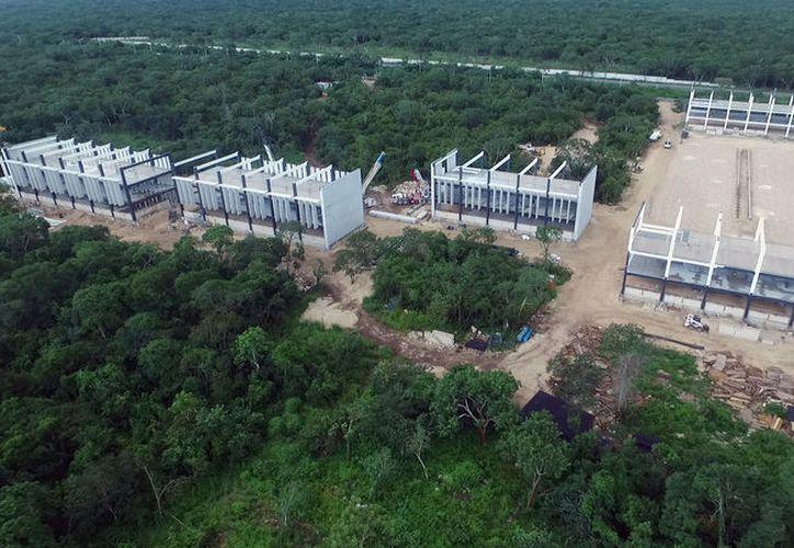 La universidad nacional refuerza su capacidad de investigación científica en Yucatán. (Milenio Novedades)