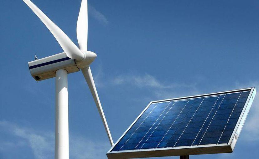 Nuevos proyectos impulsan las energías renovables en el Estado. (Milenio Novedades)