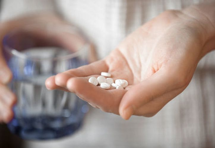 Al incrementar la dosis de omeprazol, aumenta el riesgo de padecer cáncer. (Shutterstock)