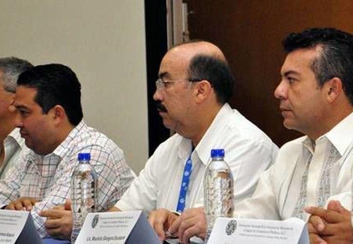 Durante la convensión se analizarán las reformas. (Redacción/SIPSE)