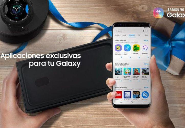 La promoción estará disponible hasta el 31 de diciembre. (Samsung)
