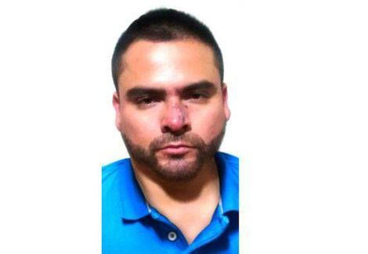 'El Chive' intentó sobornar a los policías para evitar ser detenido. (Milenio)