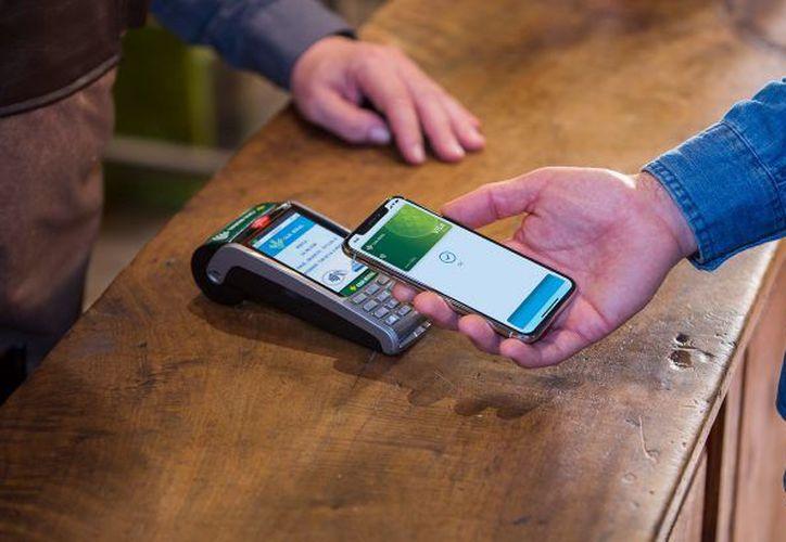 Apple empujará la idea del iPhone como el único sistema de identificación necesario. (Hipertextual)
